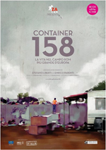 Trailer Container 158