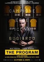 Poster The Program  n. 0