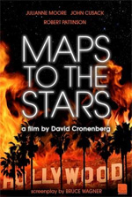 Poster Maps to the Stars  n. 1