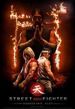 Trailer Street Fighter Assassin's Fist