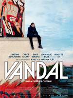 Trailer Vandal