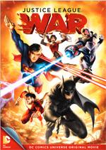 Trailer Justice League: War