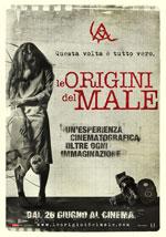 Poster Le origini del male  n. 0