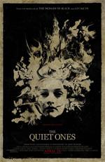 Poster Le origini del male  n. 1