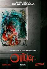 Trailer Outcast - Il reietto
