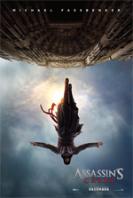 Poster Assassin's Creed  n. 1