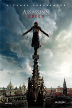 Poster Assassin's Creed  n. 2