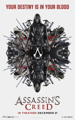 Poster Assassin's Creed  n. 3