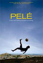 Poster Pelé  n. 1