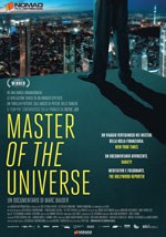 Locandina Master of the Universe