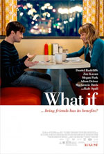 Trailer What If