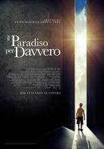 Poster Il paradiso per davvero  n. 0
