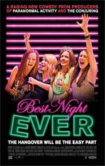 Trailer Best Night Ever