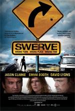 Trailer Swerve