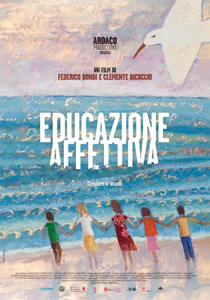 Locandina italiana Educazione affettiva