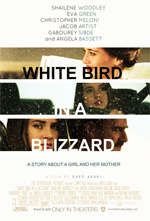 Trailer White Bird in a Blizzard
