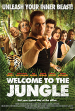 Trailer Welcome To the Jungle