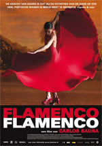 Trailer Flamenco, Flamenco