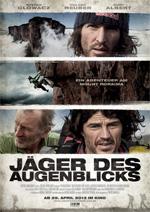 Poster Jäger des Augenblicks  n. 0