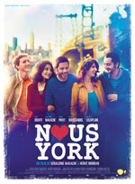 Trailer Nous York