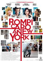 Trailer Rompicapo a New York