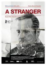 Poster A Stranger  n. 0