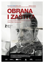 Poster A Stranger  n. 1