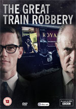 Trailer The great train robbery