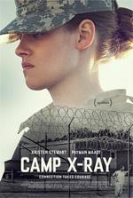 Trailer Camp X-Ray