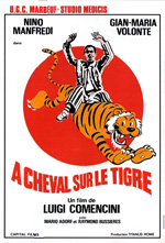 Poster A cavallo della tigre  n. 0