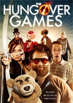 Poster Hungover Games  n. 0