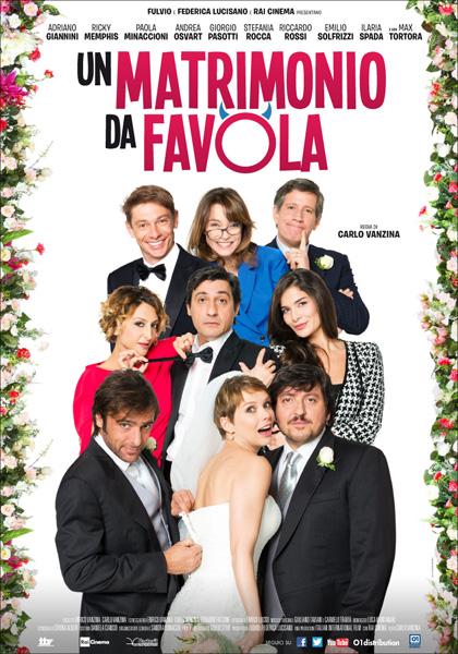 Un matrimonio da favola - Film (10) - MYmovies.it