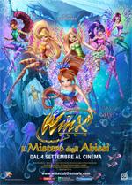 Trailer Winx Club - Il mistero degli abissi
