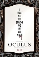 Poster Oculus  n. 1