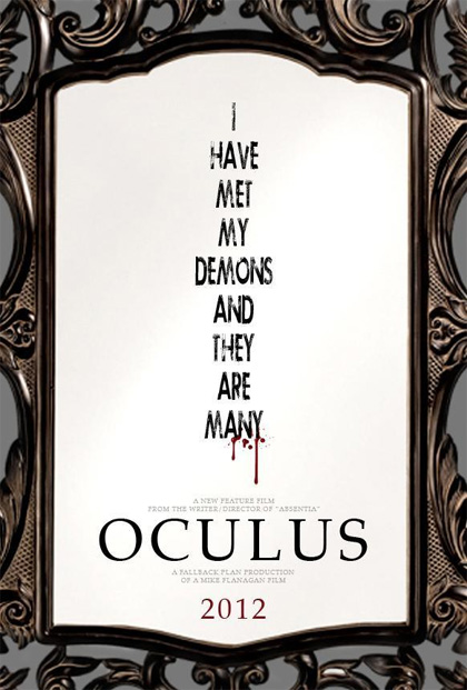 Poster Oculus