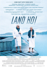 Trailer Land Ho!