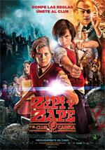 Trailer Zip, Zap & la Banda di Marmo