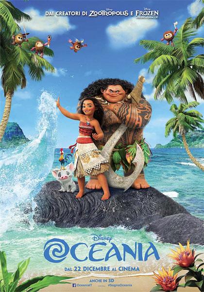 oceania film gratis
