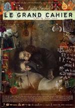 Poster Il grande quaderno  n. 0