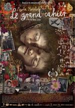 Poster Il grande quaderno  n. 1
