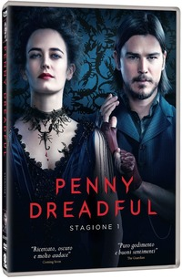 Trailer Penny Dreadful