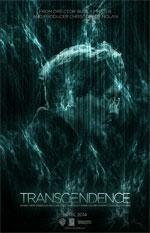 Poster Transcendence  n. 1