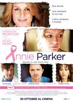 Trailer Annie Parker