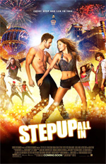 Poster Step Up All In  n. 1