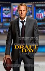 Trailer Draft Day