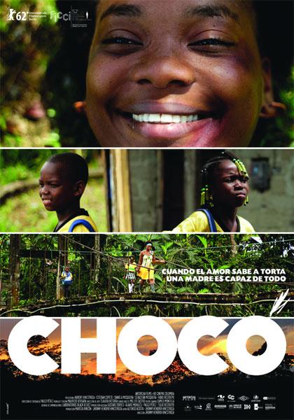 Poster Chocó