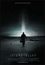 Poster Interstellar  n. 1