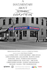 Trailer Tom's Restaurant - A Documentary About Everything