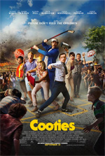 Trailer Cooties