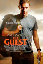 Trailer The Guest